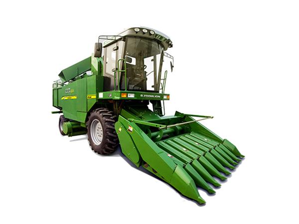 CA80谷*玉米收获机