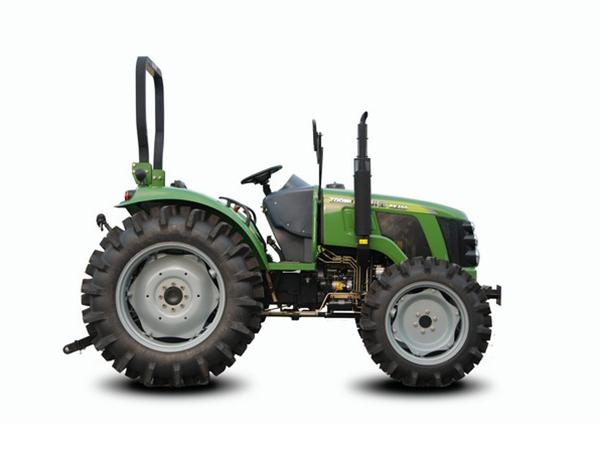 农业导航及自动驾驶系统